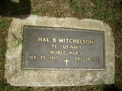 Hal B. Mitchelson