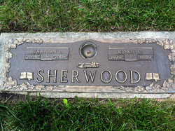 Vernon L Sherwood