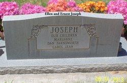 Mary Ellen F Joseph
