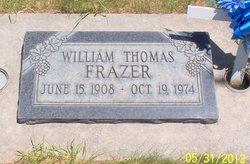 William Thomas Frazer