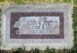 John Jewett