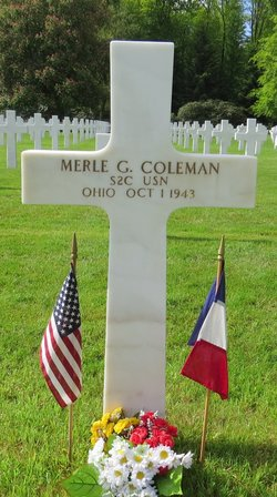 S2C Merle G Coleman