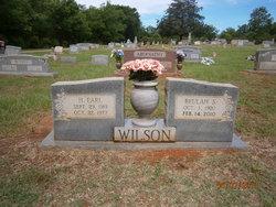 Beulah L. <I>Stevens</I> Wilson