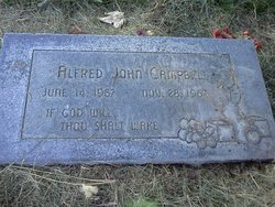 Alfred John Campbell
