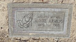 Annie Armijo