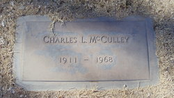 Charles L. McCulley