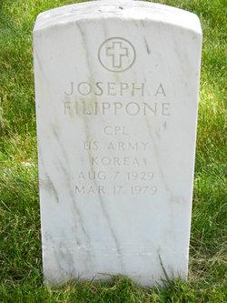 Joseph A Filippone