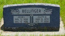 Della L Bellinger