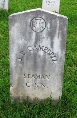 J. E. Campbell