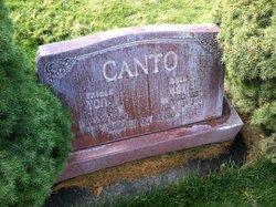 """Antonio """"Tony"""" Canto"""