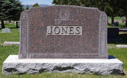 Mary Eliza <I>Lee</I> Jones