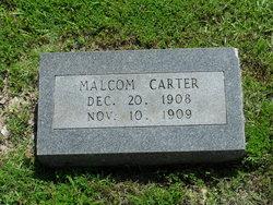 Malcom Carter