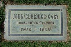 John Elbridge Gary