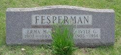 Ivyle G. Fesperman