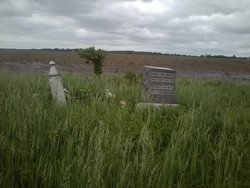 Gillenwater Cemetery