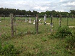 Brunson Family Cemetery