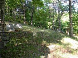Elliott Whitaker Cemetery