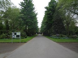 Nordfriedhof Bonn