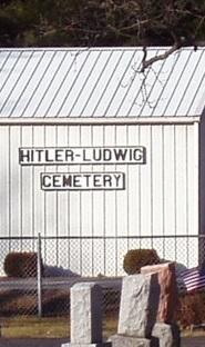 Hitler-Ludwig Cemetery