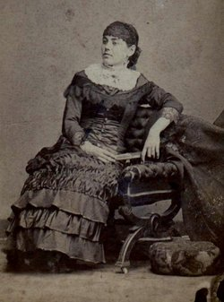Mary Bunney
