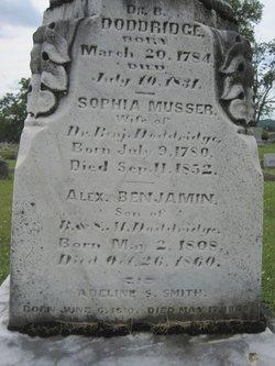 Adeline S. Smith
