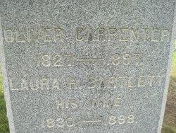 Laura H. <I>Bartlett</I> Carpenter