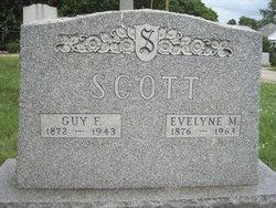 Guy F. Scott