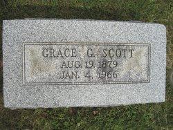 Grace G. Scott