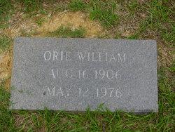Orie William Fike