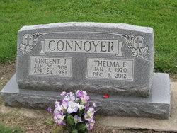 Thelma E <I>Moellering</I> Connoyer