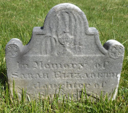 Sarah Elizabeth Harris