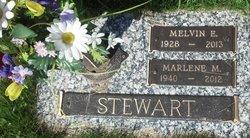 Marlene M <I>Thill</I> Stewart
