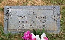 "John L ""J L"" Beard"