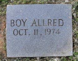 Infant Allred
