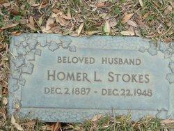 Homer Lloyd Stokes