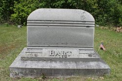 Harriet <I>Vine</I> Hart