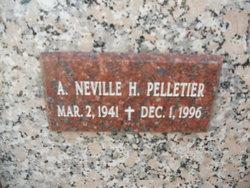 A. Neville  H. Pelletier