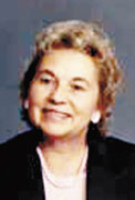 Dorothy M. <I>Buvoltz</I> Abbey