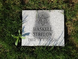 Haskell Strelow