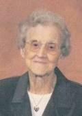 Mabel H. <I>Olson</I> Jensen