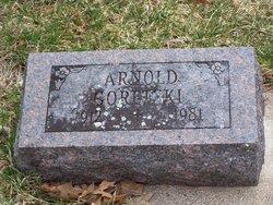 "Conrad ""Arnold"" Goretski"
