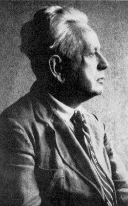 Ernst Alfred Cassirer