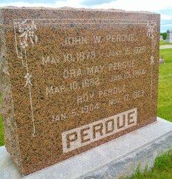 Roy Perdue