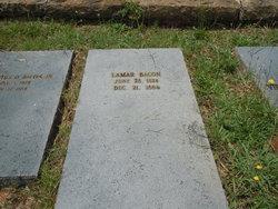 Lamar Bacon