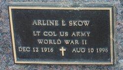 Arline L Skow