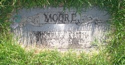 Russell Keith Moore