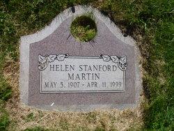 Helen <I>Stanford</I> Martin