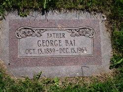 George Bai