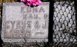 Edna Van Pelt