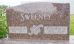 Russell James Sweeney